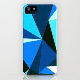 Abract Feelings  iPhone Case