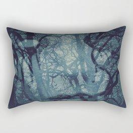 A Lost Soul Rectangular Pillow