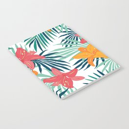 Summer Day Notebook
