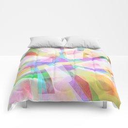 Pearl City Comforters