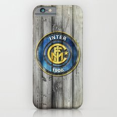 F.C. Internazionale Milano - Inter Slim Case iPhone 6s