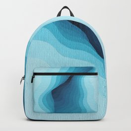 Glacial Abyss Backpack