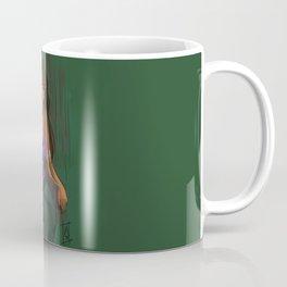 even heroes cry Coffee Mug