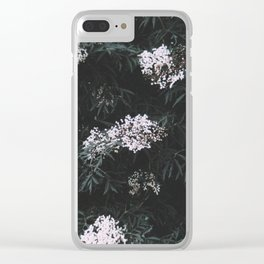 Flower Photography by Elijah Beaton Clear iPhone Case