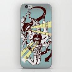 Hiros iPhone & iPod Skin