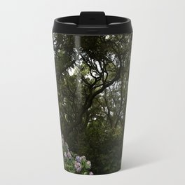 Nature is Neat Travel Mug