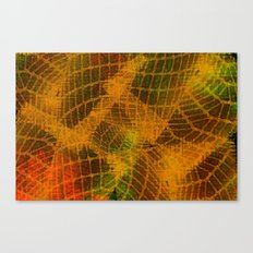 Abstract Texture 2014-12-13 Canvas Print