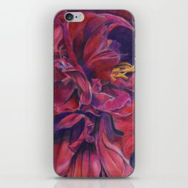 Floral 1 iPhone Skin