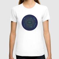 cosmic T-shirts featuring Cosmic by Katya Sokolova
