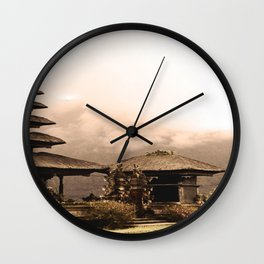 Wall Art 01 Wall Clock