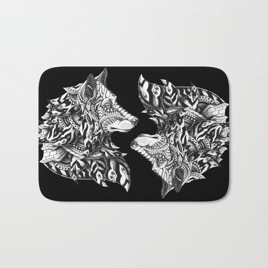 Wolf Profile Bath Mat