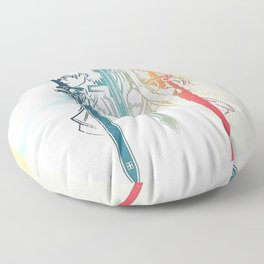 Sao Floor Pillow