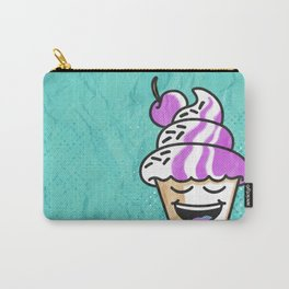 Happy Cakes Carry-All Pouch
