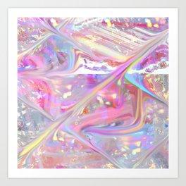 holographic Kunstdrucke