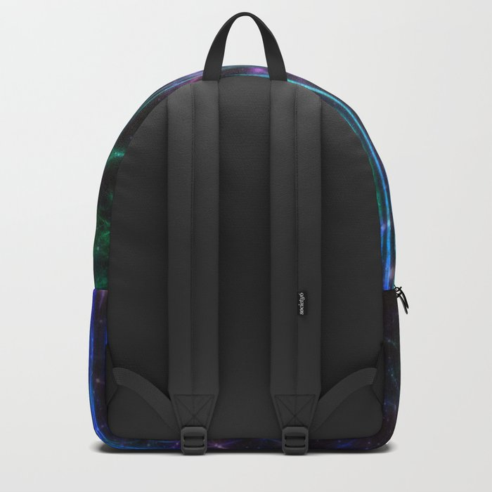 Magical Path ii Backpack