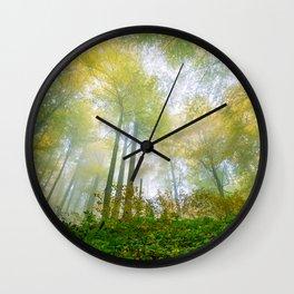 Interlude v2 Wall Clock