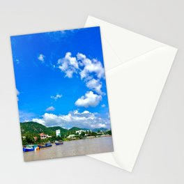 Vietnam NhaTrang Stationery Cards