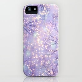 Each Moment of the Year Has Its Own Beauty iPhone Case