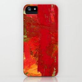 Tauromaquia iPhone Case