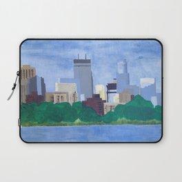 Calhoun Minneapolis Laptop Sleeve