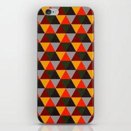 Ternion Series: Wintertide Carnival Notion iPhone Skin