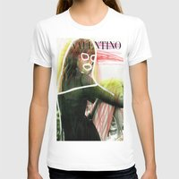 valentina T-shirts featuring VALENTINA by Rayane Guedes XII