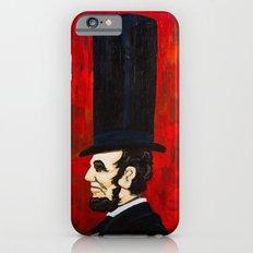 Abraham Lincoln -f iPhone 6s Slim Case
