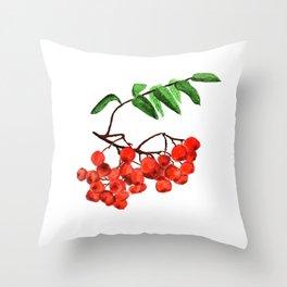Rowan Throw Pillow