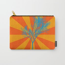Tree One Carry-All Pouch