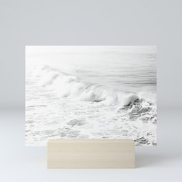 Pacific Ocean from Manhattan Beach Mini Art Print