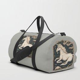 I Dwell in Possibility Duffle Bag
