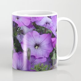 Petunias Coffee Mug