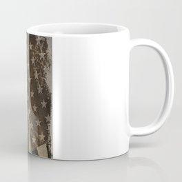 Monsters in History-Doughboy Coffee Mug