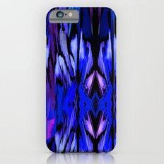 Indigo Fever Slim Case iPhone 6s
