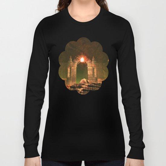 The secret place Long Sleeve T-shirt