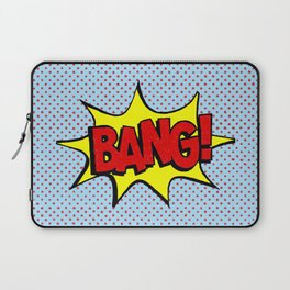 Bang! Laptop Sleeve