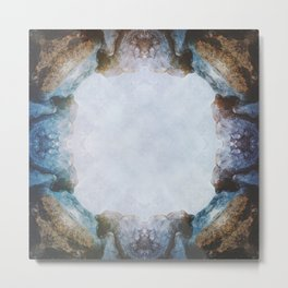 Celestial Engineering  Metal Print