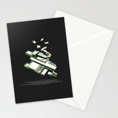 Frank Lloyd Wreck Stationery Cards