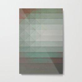 dryry ytyrnyl Metal Print