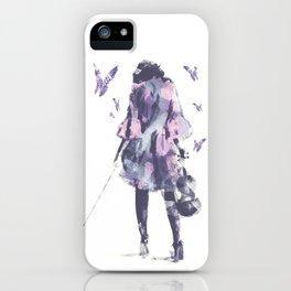 Entourage  iPhone Case