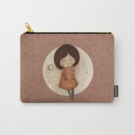 Moon Song 4 Carry-All Pouch
