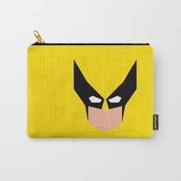 Wolverin e superhero Carry-All Pouch