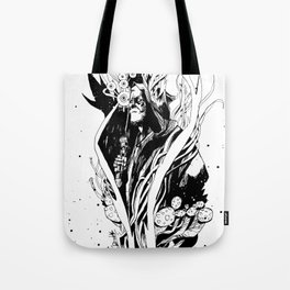 Stoner Warrior Tote Bag