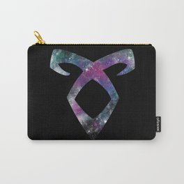 Angelic Power Runa Carry-All Pouch