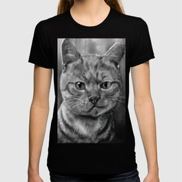 Tricky smile T-shirt