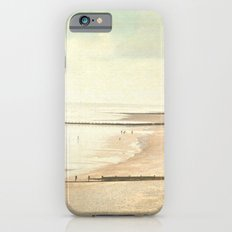 Not so vintage beach... Slim Case iPhone 6s