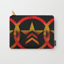 Mass Effect Renegade Carry-All Pouch