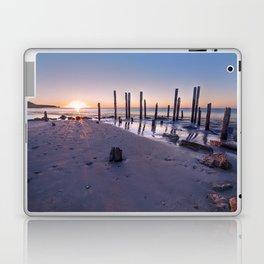 Port Willunga Sunset Laptop & iPad Skin
