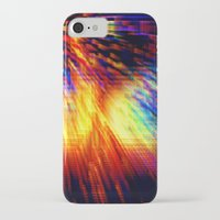 storm iPhone & iPod Cases featuring Storm by 2sweet4words Designs