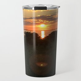 Centered Travel Mug